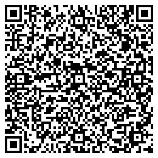 QR-код с контактной информацией организации ОАО НИПИКБС