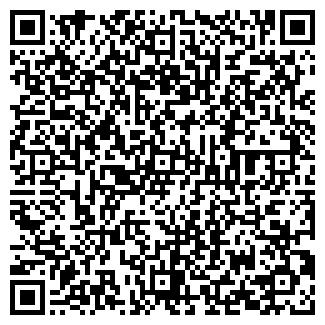 QR-код с контактной информацией организации ОАО СКАР