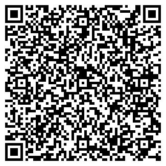 QR-код с контактной информацией организации ОАО СОЮЗ