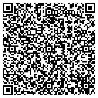 QR-код с контактной информацией организации ОАО ТЮМЕНСКИЙ ХЛАДОКОМБИНАТ