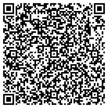 QR-код с контактной информацией организации АККАУНТ-ЦЕНТР ООО
