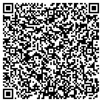 QR-код с контактной информацией организации ОЦЕНКИ ДЕПАРТАМЕНТ