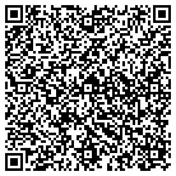 QR-код с контактной информацией организации ПЕРВАЯ ОЦЕНОЧНАЯ