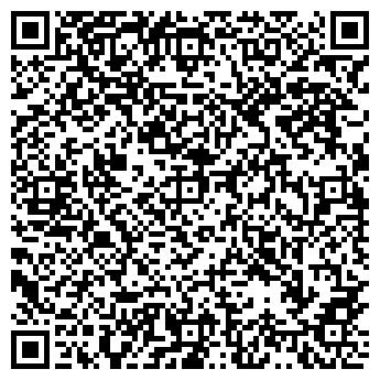 QR-код с контактной информацией организации АЛКО АССОЦИАЦИЯ
