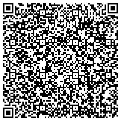 QR-код с контактной информацией организации ФЕДЕРАЛЬНЫЙ ЛИЦЕНЗИОННЫЙ ЦЕНТР ПРИ МИНСТРОЕ РОССИИ РЕГИОНАЛЬНЫЙ ФИЛИАЛ