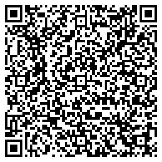 QR-код с контактной информацией организации ТАТЬЯНА ОАО