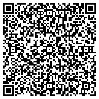 QR-код с контактной информацией организации ООО КОРПУС ЮРИС
