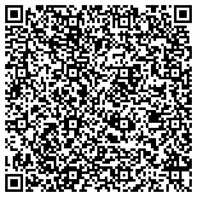 QR-код с контактной информацией организации ТЮМЕНСКИЙ НЕКОММЕРЧЕСКИЙ ФОНД СЕРТИФИКАЦИИ