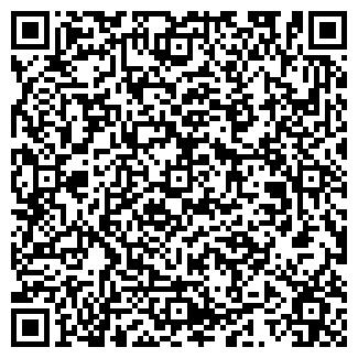 QR-код с контактной информацией организации ООО ИНДЕКС