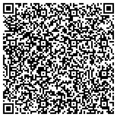QR-код с контактной информацией организации ДЕПАРТАМЕНТ ЗЕМЕЛЬНЫХ РЕСУРСОВ АДМИНИСТРАЦИИ Г.ТЮМЕНИ