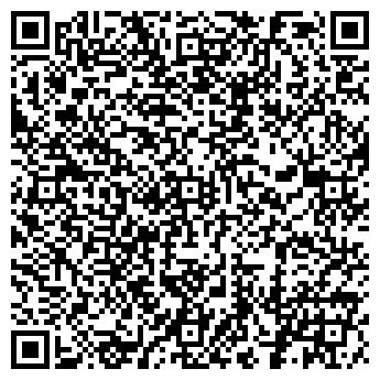 QR-код с контактной информацией организации ТЮМЕНСКИЕ ЗЕМЛЕМЕРЫ ООО