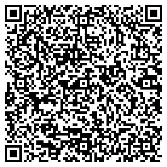 QR-код с контактной информацией организации МИЭЛЬ-РЕГИОН ООО