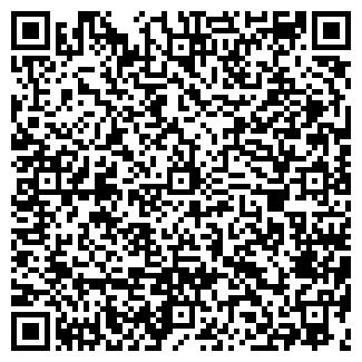 QR-код с контактной информацией организации ООО БРИГАНТИНА