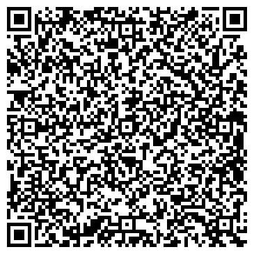 QR-код с контактной информацией организации АН ЭТАЖИ