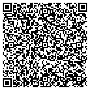 QR-код с контактной информацией организации ТЕРМАТИКА ОДО