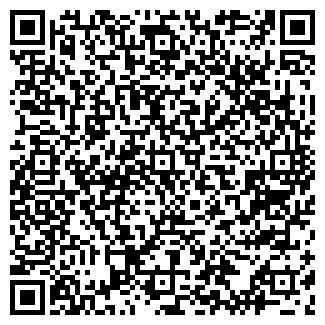 QR-код с контактной информацией организации ЕНОТ-СЕРВИС ООО