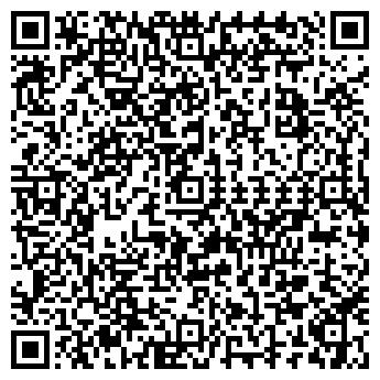 QR-код с контактной информацией организации ИМУЩЕСТВО ООО