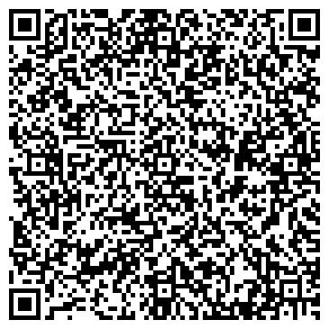 QR-код с контактной информацией организации КАСКАД АГЕНТСТВО НЕДВИЖИМОСТИ