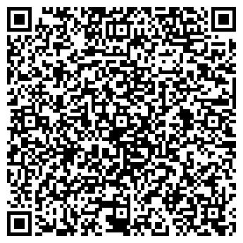 QR-код с контактной информацией организации ТЕХДИЗАЙНПРОЕКТ ОДО