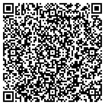 QR-код с контактной информацией организации МЕГАПОЛИС-РИЭЛТИ ООО