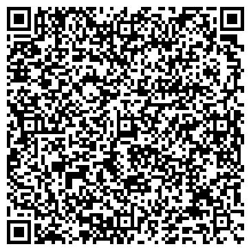 QR-код с контактной информацией организации МИР КВАРТИР АГЕНТСТВО НЕДВИЖИМОСТИ