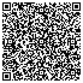 QR-код с контактной информацией организации МОСТ-ИММОБИЛЬЕР ЗАО