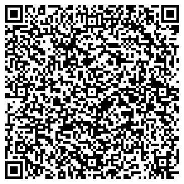 QR-код с контактной информацией организации ОБЪЕДИНЕНИЕ РИЭЛТЕРОВ ТЮМЕНИ