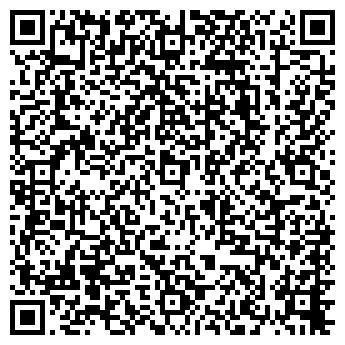 QR-код с контактной информацией организации ОТДЕЛ НЕДВИЖИМОСТИ АО ЭЛЕКТРОНИК