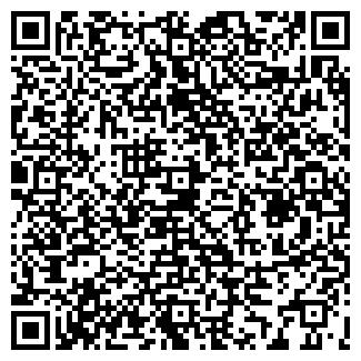 QR-код с контактной информацией организации СИНТРА