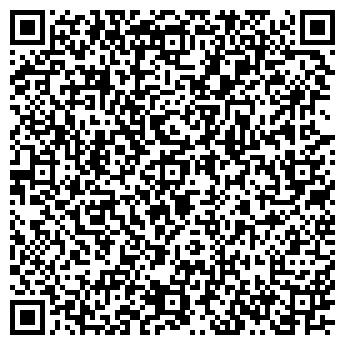 QR-код с контактной информацией организации СПЭРА ЛТД ООО