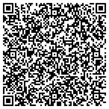 QR-код с контактной информацией организации УПРАВЛЕНИЕ ПО ОБМЕНУ И ПРОДАЖЕ НЕДВИЖИМОСТИ
