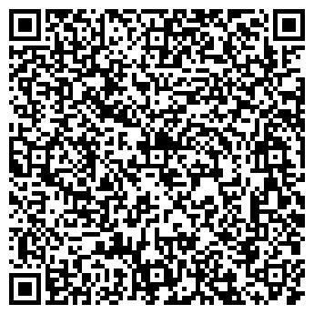 QR-код с контактной информацией организации ТЕХНОИЗОЛСТРОЙ ЧТУП