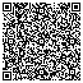 QR-код с контактной информацией организации ООО T-CARD