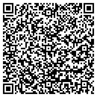 QR-код с контактной информацией организации ТЕХНОНИКОЛЬ ТЧУП