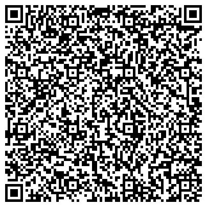 QR-код с контактной информацией организации Магазин-салон «Мир зеркал»