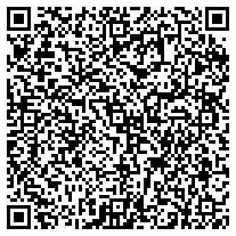 QR-код с контактной информацией организации ФРОНТАЛЬ ВЫСТАВОЧНЫЙ САЛОН