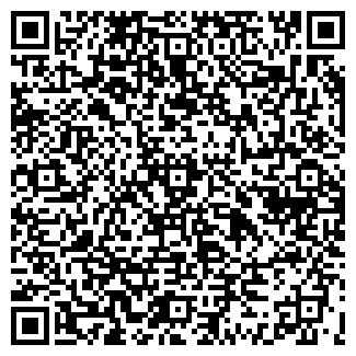 QR-код с контактной информацией организации ОАО ЮГОРИЯ