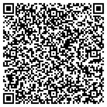 QR-код с контактной информацией организации ТЕХНОСИСТЕМПРОЕКТ ОДО