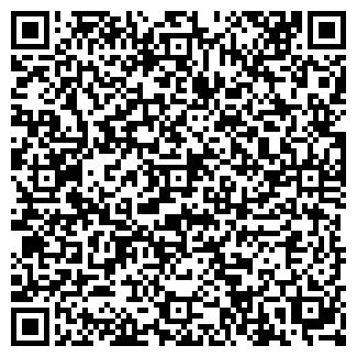 QR-код с контактной информацией организации ЖИЗНЬ ОАО