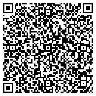 QR-код с контактной информацией организации НИЦ-ТРАНС