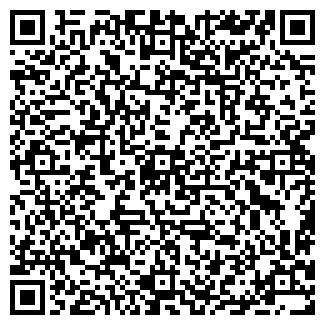 QR-код с контактной информацией организации ООО АЙСИ