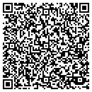 QR-код с контактной информацией организации ТОПАЗ РПУП