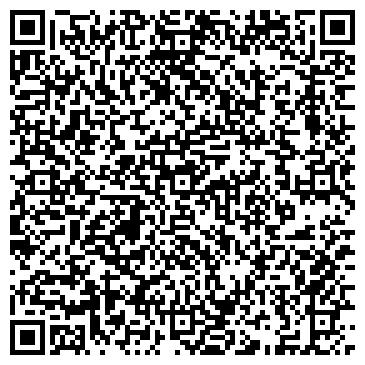 QR-код с контактной информацией организации Единая служба 500-400