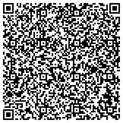 QR-код с контактной информацией организации ТЕРРИТОРИАЛЬНЫЙ ФОНД ОБЯЗАТЕЛЬНОГО МЕДИЦИНСКОГО СТРАХОВАНИЯ ТЮМЕНСКОЙ ОБЛАСТИ