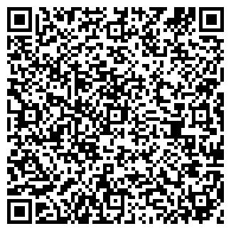 QR-код с контактной информацией организации ТЭКСИБ ЗАО