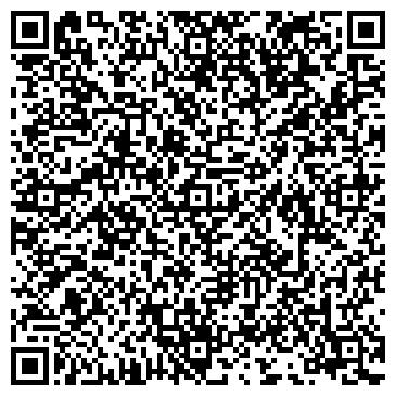 QR-код с контактной информацией организации ФОНД СОЦИАЛЬНОГО СТРАХОВАНИЯ ФИЛИАЛ № 1