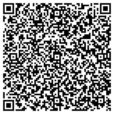 QR-код с контактной информацией организации ФОНД СОЦИАЛЬНОГО СТРАХОВАНИЯ ФИЛИАЛ № 4