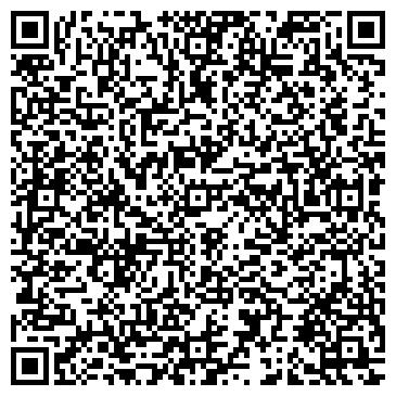 QR-код с контактной информацией организации ЭЛИС-ТЮМЕНЬ СТРАХОВАЯ КОМПАНИЯ