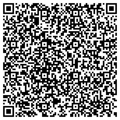 QR-код с контактной информацией организации ТОРГОВО-ПРОМЫШЛЕННАЯ ПАЛАТА УП ОТДЕЛЕНИЕ Г.ГОМЕЛЬСКОЕ