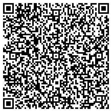 QR-код с контактной информацией организации БЛИЦ-ТУР ТУРИСТИЧЕСКОЕ АГЕНТСТВО